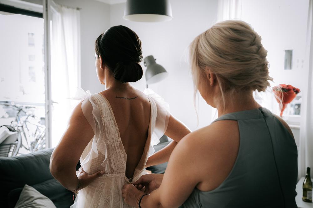 przygotowania ślubne Szczecin