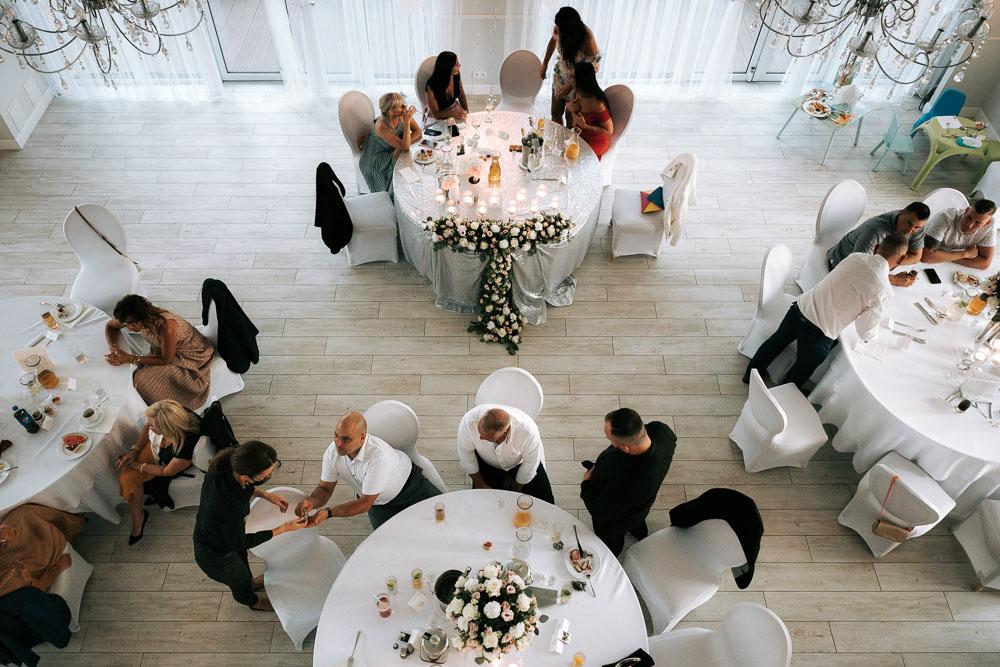 Bukowy Park sala weselna