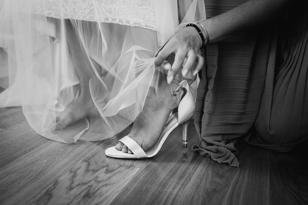 buty ślubne Szczecin