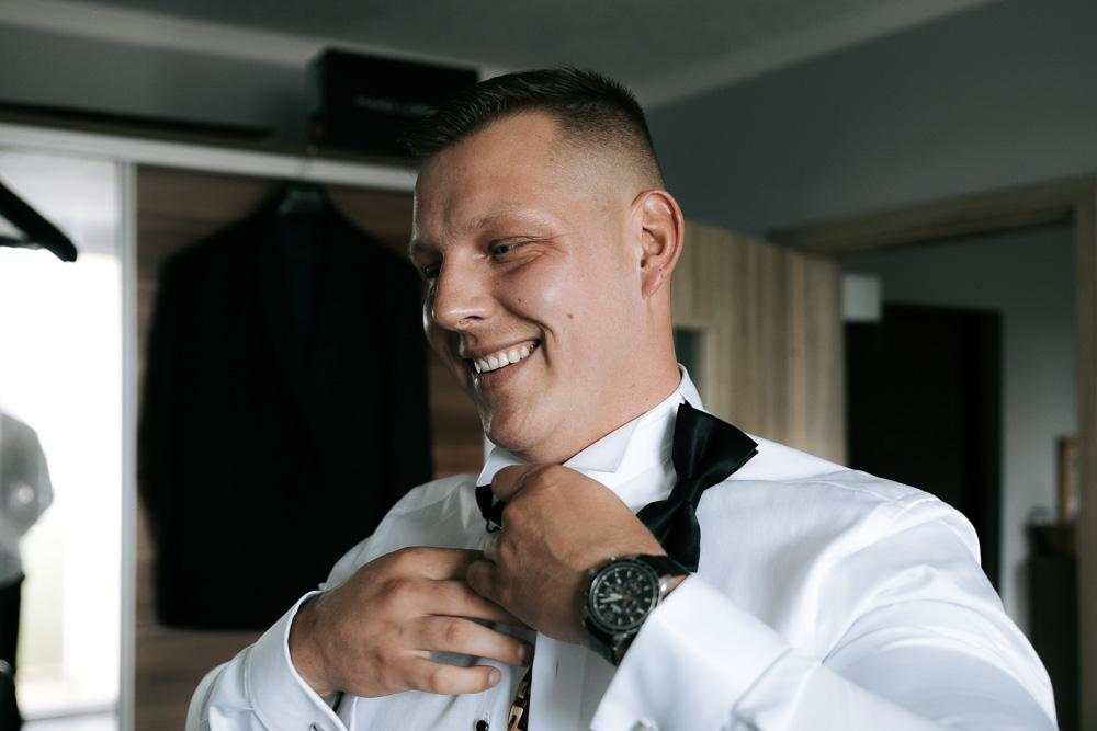 reportaż ślubny Szczecin
