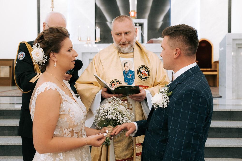 zdjęcia ślubne Świnoujście