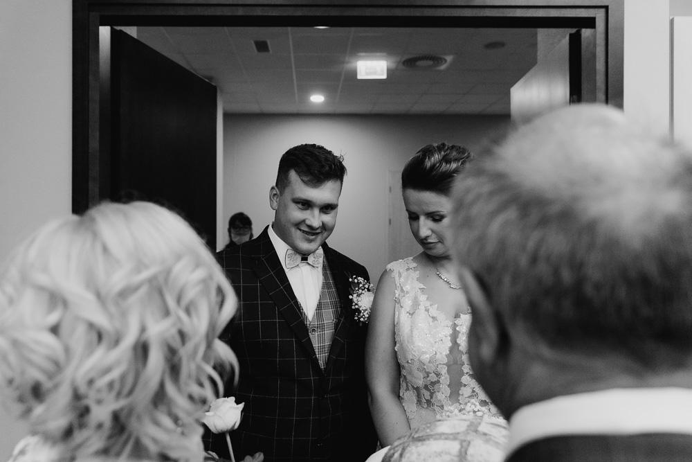 reportaż ślubny Świnoujście