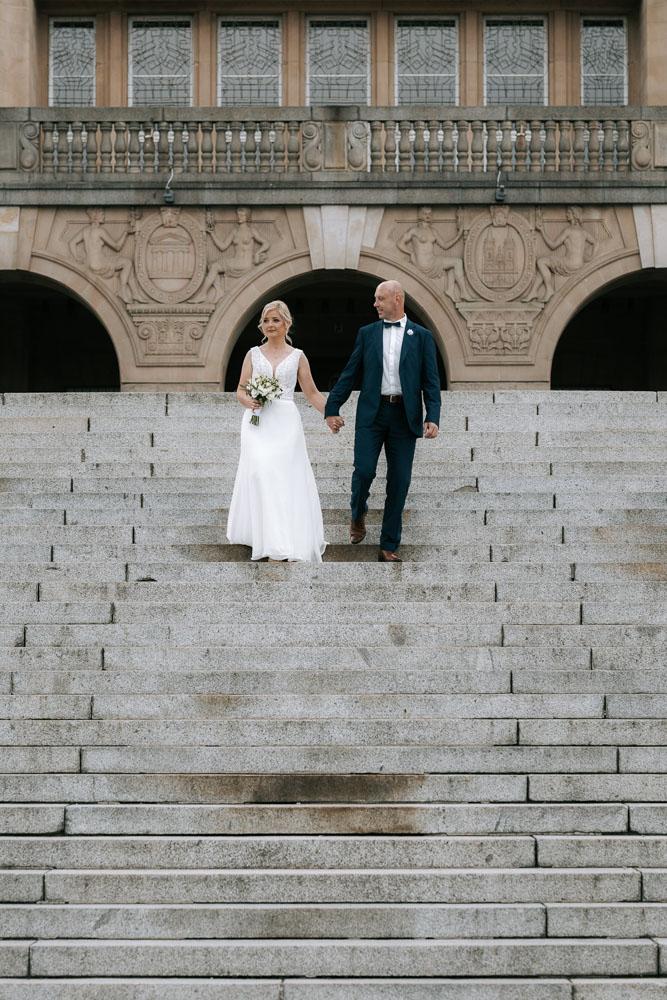 plener ślubny Szczecin