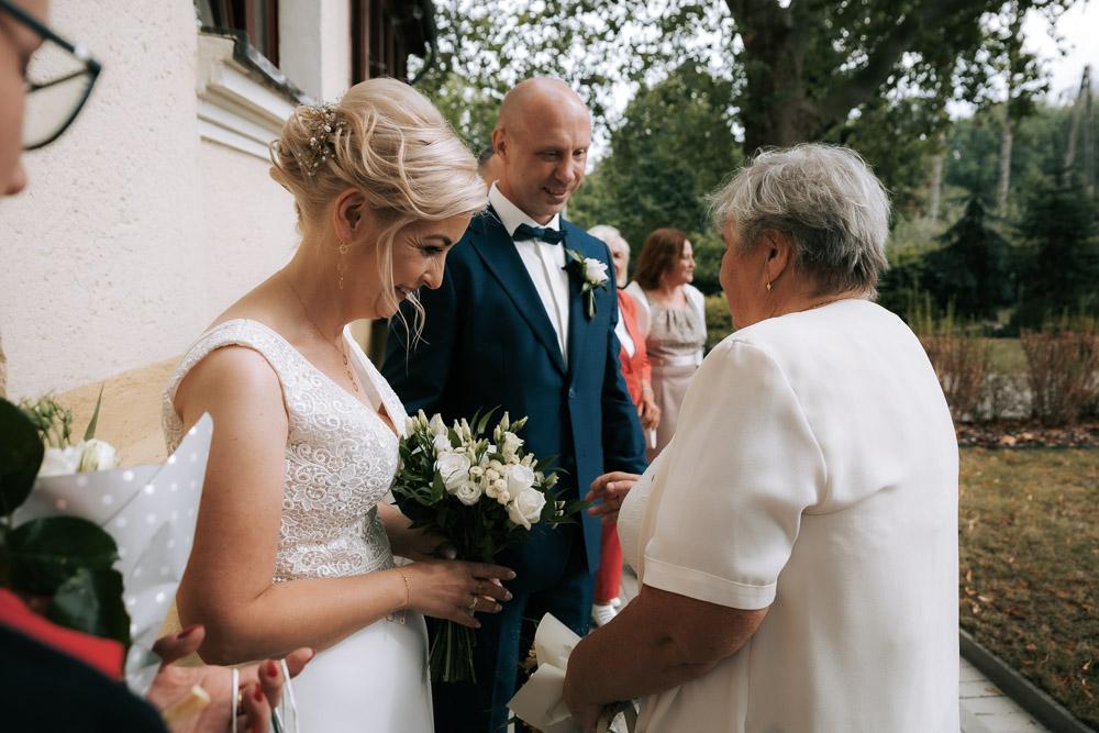zdjęcia ślubne Gryfino