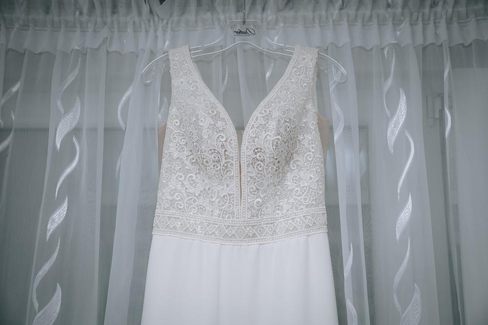 suknia ślubna Szczecin