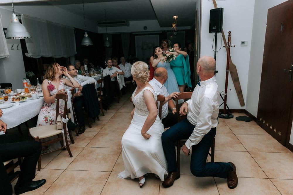 fotograf na wesele Gryfino